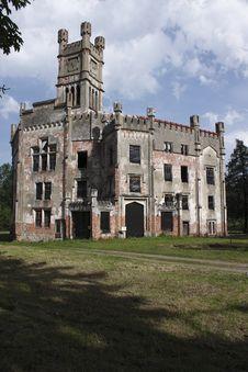 Free Cesky Rudolec Chateau Stock Image - 14809681
