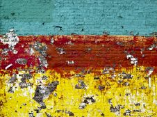 Free Brick Wall Royalty Free Stock Photography - 14809707
