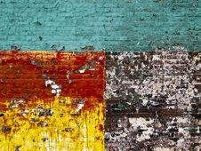 Free Brick Wall Royalty Free Stock Images - 14809719