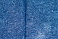 Free Jeans Cloth Stock Image - 14809831