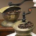 Free Coffee Mills Royalty Free Stock Photo - 14812545