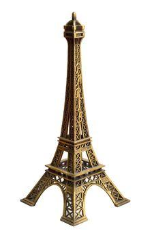 Free Souvenir Eiffel Tower Stock Photo - 14811890