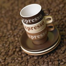 Free Coffee Stock Images - 14812434
