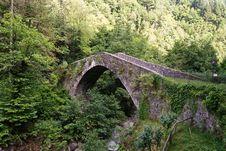 Free Medieval Bridge Stock Photo - 14812840