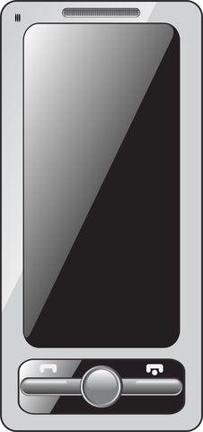 Free Mobile Phone Stock Photo - 14813060