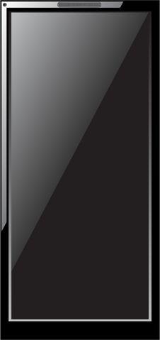 Free Mobile Phone Stock Photo - 14813070