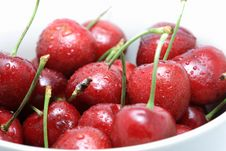 Free Yummy Cherry Stock Images - 14815184