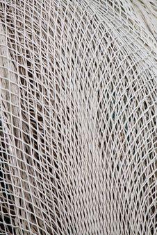 Free Fishing Net Stock Photography - 14815392
