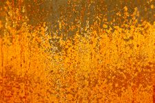 Free Texture Of Metal Plate Stock Image - 14815561