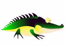 Free Crocodile Stock Image - 14815601