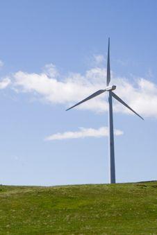 Free Windmill Stock Photo - 14815940