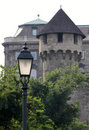 Free Castle Lamp Stock Photography - 14833302