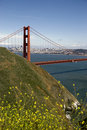 Free Golden Gate Bridge On A Summer Day Stock Images - 14833924