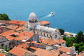 Free Cahtedral Of St. James, Sibenik, Croatia. Stock Photography - 14835332
