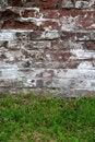 Free Brick Wall Royalty Free Stock Image - 14835406