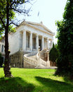 Free National Library Of Greece, Or Gennadeios Library Royalty Free Stock Photo - 14836505
