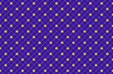 Free Pattern From Rhombuses Stock Photos - 14832953