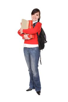 Free Student Stock Image - 14833251
