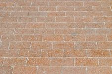 Free Brick Road Or Wall Stock Images - 14835244