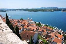 Free Croatia Royalty Free Stock Photo - 14835295