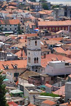 Free Croatia Royalty Free Stock Photos - 14835408
