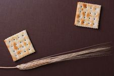 Free Fresh Cookies Stock Photography - 14835992