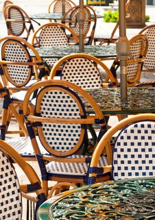 Free The Outdoor Furniture Stock Photo - 14836000