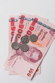 Free Thai Bank Stock Photography - 14836242