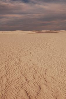 Free Dunes 8128 Stock Photography - 14836712