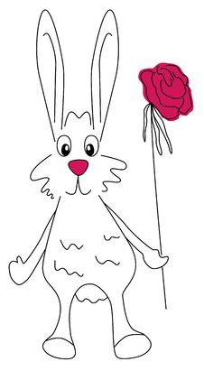 Free Rabbit Stock Photos - 14837063