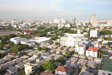 Free Bangkok Royalty Free Stock Image - 14838176