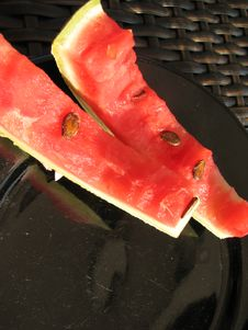 Free Watermelon Royalty Free Stock Photos - 14838178