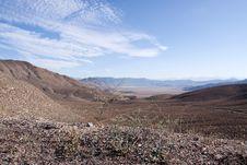 Free Nevada Desert Royalty Free Stock Photos - 14838738