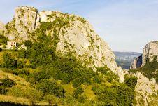 Free Verdon Gorge Stock Photos - 14838903