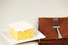 Free Piece Of Cake Stock Images - 14839214