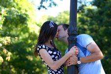 Free Couple Royalty Free Stock Photography - 14839447
