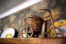 Free Basket Stock Photos - 14839523