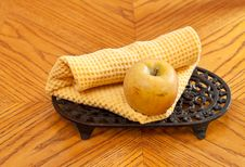 Free An Apple A Day Stock Images - 14839544