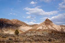 Free Hills Stock Image - 14839561