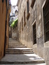 Free Alley Stock Image - 14840401