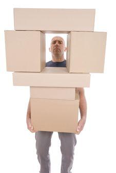 Free Box Stock Photo - 14840590