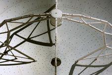 Free Big Antenna Mirrors Stock Photo - 14840680