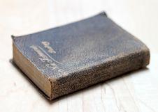 Free Dusty Worn Books Stock Image - 14842321