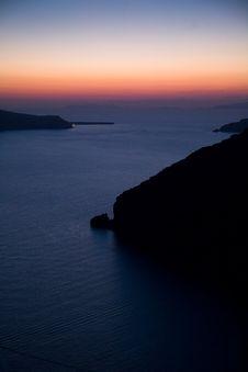 Free Santorini Stock Image - 14843491