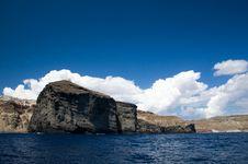 Free Santorini Stock Photography - 14843792