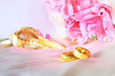 Free Love Of Ring Stock Photos - 14844003