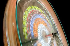 Free You Spin Me Right Round Royalty Free Stock Photography - 14845827