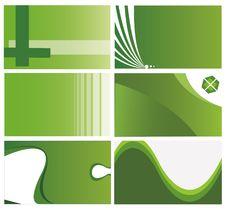 Free Shading Card Stock Photography - 14846032
