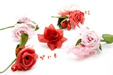 Free Roses Royalty Free Stock Photos - 14846428