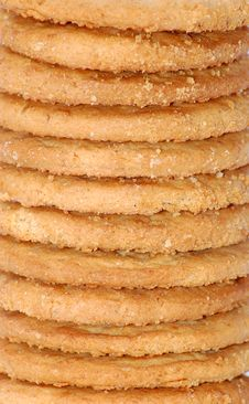 Free Biscuits Royalty Free Stock Images - 14846619
